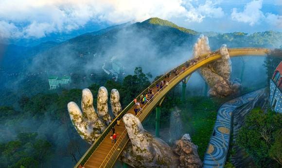 Sun Group - Từ khát vọng nâng tầm vị thế Việt Nam đến những hệ sinh thái tỉ đô