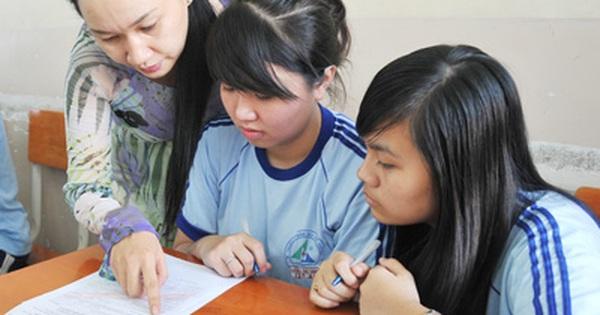 Lương giáo viên khi chuyển hạng từ cũ sang mới thay đổi ra sao?