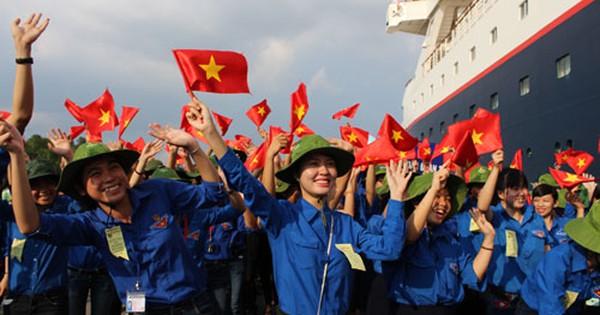 Thắt chặt tình hữu nghị thanh niên ASEAN - Nhật Bản