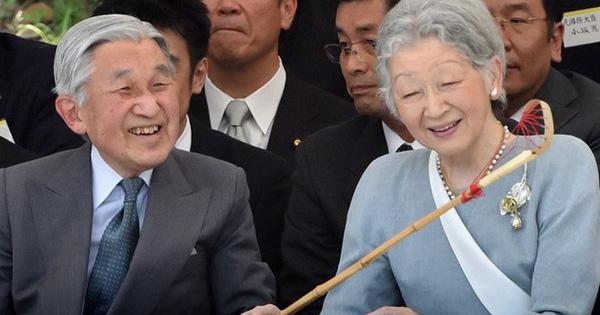 Hoan nghênh Nhà vua, Hoàng hậu Nhật Bản thăm Việt Nam
