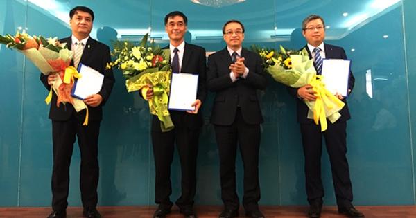 Ông Nguyễn Thanh Lâm làm Cục trưởng Cục PT-TH và TTĐT