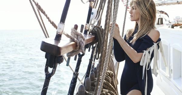 Jennifer Aniston bức xúc vì bị mang tiếng xấu hổ