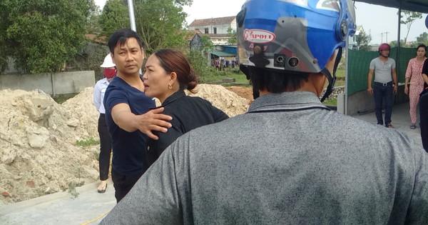 Một CSGT chống lưng cho em gái xây dựng công trình...
