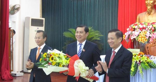 Con đường thăng tiến của bí thư Đà Nẵng Nguyễn Xuân Anh ...