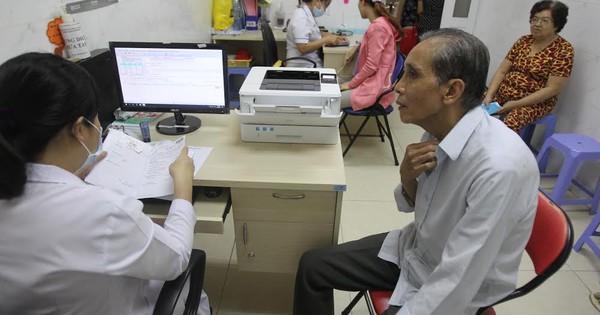 8 trường hợp được xác định khám chữa bệnh đúng tuyến bảo hiểm y tế từ 1-3-2021