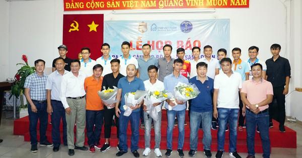 """Đội bóng phong trào nổi tiếng Sài Gòn mơ """"lên chuyên nghiệp"""""""