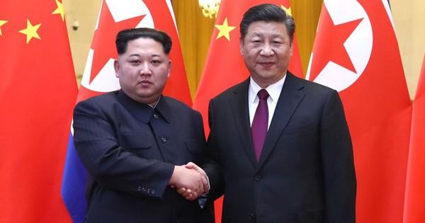 Bất chấp trừng phạt, Triều Tiên nhập 640 triệu USD hàng xa xỉ từ Trung Quốc