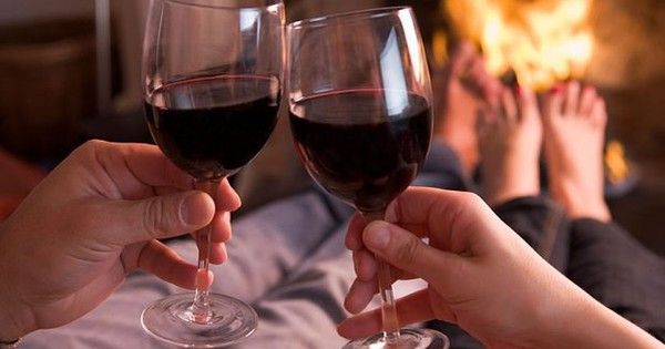 Kết quả hình ảnh cho rượu giúp chúng ta thăng hoa