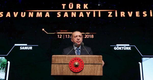 Bất chấp Mỹ, Thổ Nhĩ Kỳ lại đánh người Kurd