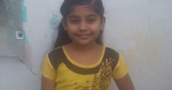 Bé gái 7 tuổi báo cảnh sát bắt cha vì không xây nhà vệ sinh