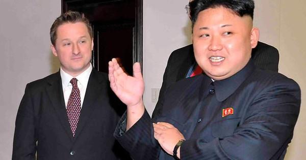 Vì sao Trung Quốc bắt bạn thân của ông Kim Jong-un?