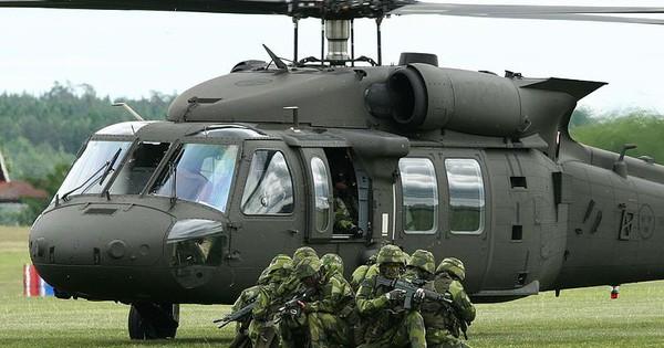 Giá đắt hơn, Philippines vẫn mua trực thăng của Mỹ thay vì của Nga