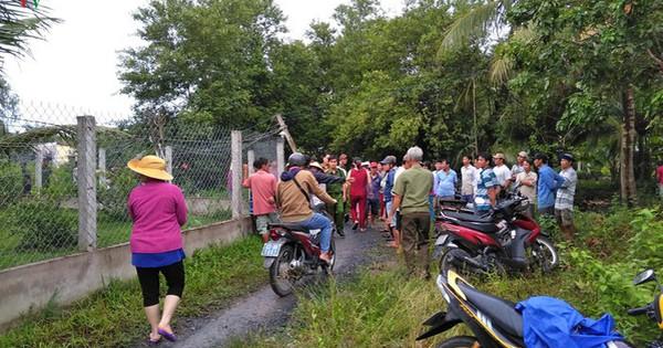 Quảng Nam: Thanh niên lao vào trạm xá đâm chết người ra đầu thú