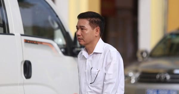 Vụ gian lận điểm thi Sơn La: Khởi tố vụ án Đưa nhận hối lộ, bắt cựu phó giám đốc Sở GD-ĐT