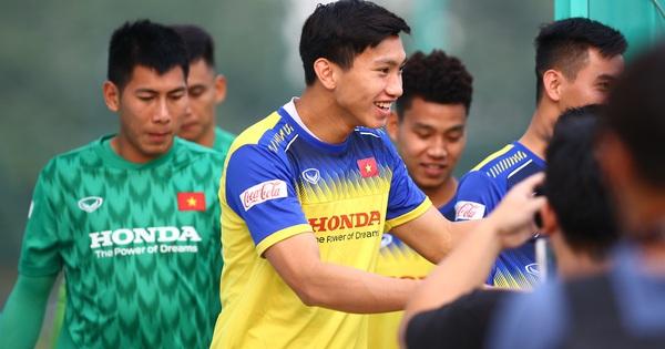 Đoàn Văn Hậu chọn SEA Games, bỏ VCK U23 châu Á 2020