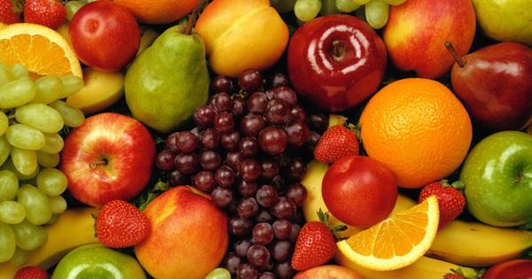 Ăn những trái cây và rau này, cơ thể tạo