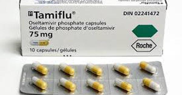 Vì sao khan hiếm thuốc Tamiflu điều trị cúm lúc lượng người mắc cúm A tăng cao?