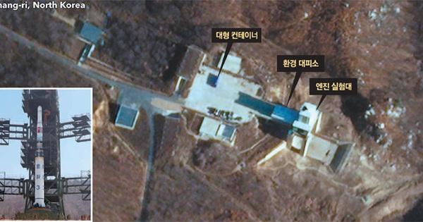 Triều Tiên thử nghiệm quan trọng, quà Giáng sinh cho Mỹ?
