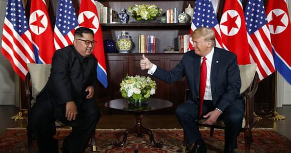 Đặc phái viên Mỹ – Triều tề tựu ở Hà Nội
