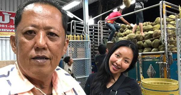 Kén rể kiểu vua sầu riêng: 10 triệu baht, 10 chiếc xe, 1 căn nhà…