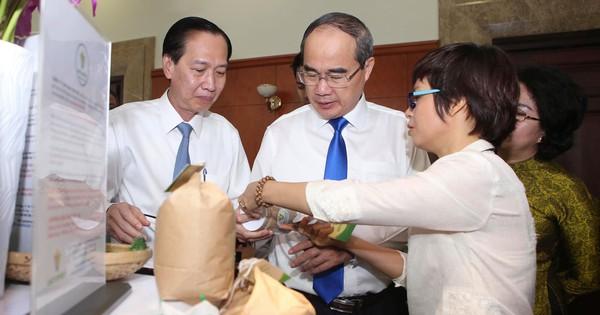 Chống hàng giả, hàng lậu để hàng Việt cạnh tranh sòng phẳng