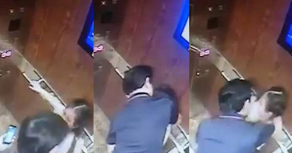 Chuyển hồ sơ vụ Nguyễn Hữu Linh nựng bé gái trong thang máy qua toà án