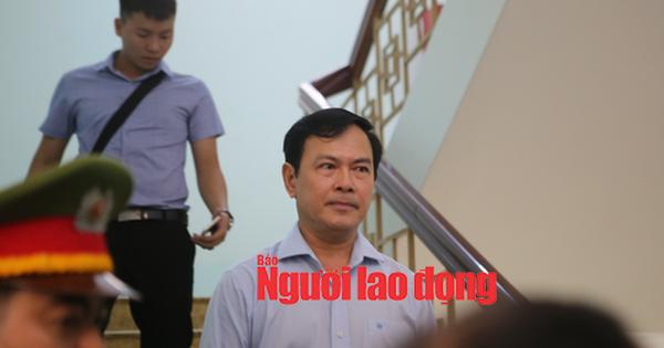 Không mô tả hành vi khách quan của tội phạm mà ông Nguyễn Hữu Linh đã thực hiện là thiếu sót