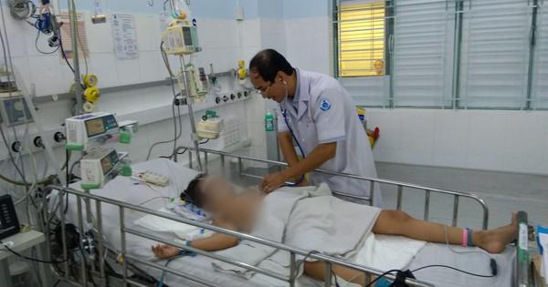 Dùng tim, phổi nhân tạo đưa bé gái về từ cõi chết