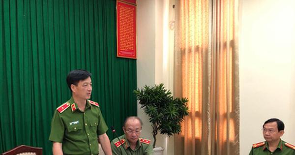 Vụ Alibaba lừa đảo hàng ngàn tỉ đồng: Bộ Công an kêu gọi các nạn nhân tố cáo