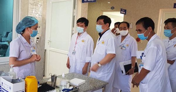 28 bệnh viện không an toàn phòng chống dịch Covid-19