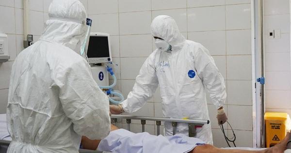 Thêm 3 ca mắc Covid-19, Việt Nam có 1.144 ca bệnh