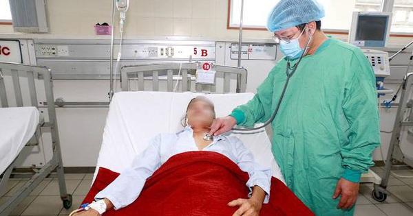 9 người dân ở Quảng Trị mắc bệnh