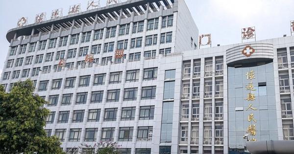 Đường dây bác sĩ mổ cướp nội tạng của bệnh nhân tử vong tại Trung Quốc