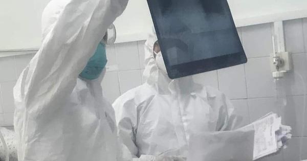 Bộ Y tế thông báo khẩn: Phát hiện ca bệnh Covid-19 trong cộng đồng sau 89 ngày