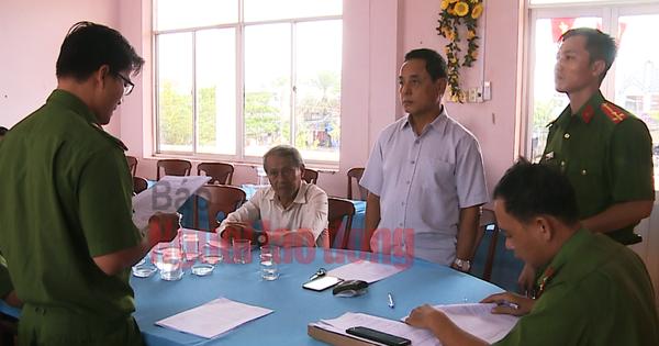 Khởi tố, bắt tạm giam 2 lãnh đạo Công ty Thủy sản Minh Hiếu