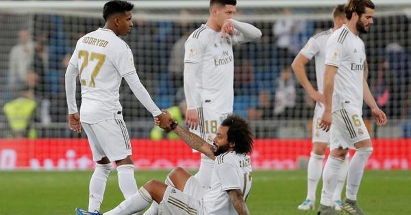 Real Madrid khó hạ Man City