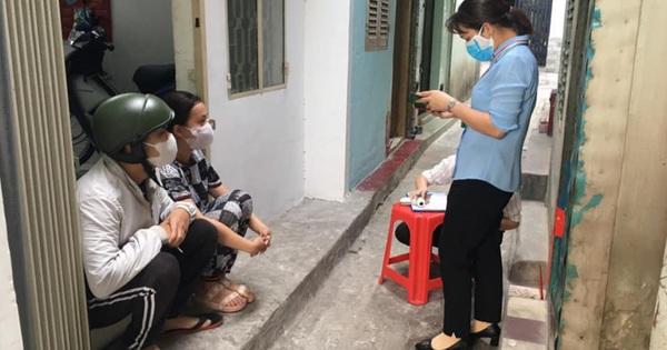 Bắt đầu lấy mẫu xét nghiệm Covid-19 tại Ga Sài Gòn