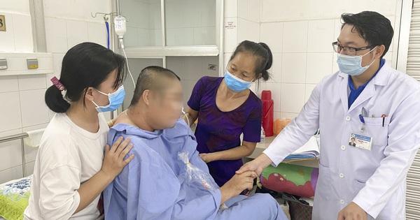 Lần đầu tiên tại ĐBSCL cứu sống bệnh nhân mắc căn bệnh