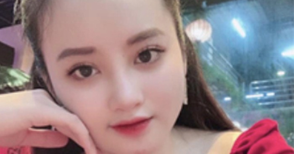Nguyễn Thị Trang bị bắt khi vừa phẫu thuật thẩm mỹ - Ảnh: Công an cung cấp