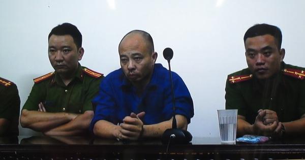 Đường Nhuệ sắp hầu tòa vụ đánh người ngay tại trụ sở công an