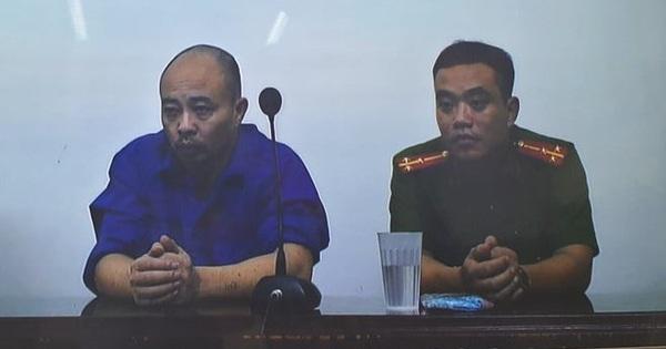 An ninh thắt chặt tại phiên tòa Đường Nhuệ có mặt do có liên quan