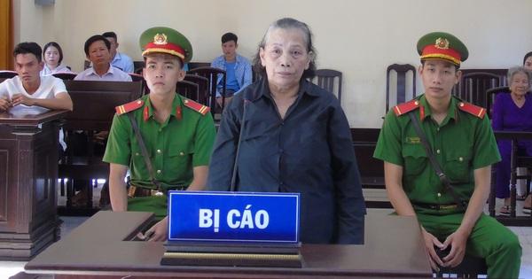 Người phụ nữ 65 tuổi ở Phú Quốc lấy đất rừng và đất ma bán thu tiền tỉ