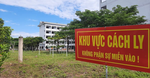 Quảng Nam tiếp nhận, cách ly 243 bà bầu về từ Đài Loan