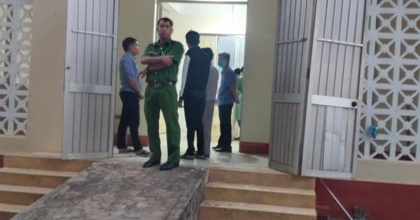 Bị cáo nhảy lầu tự tử sau khi tòa tuyên án: Nhiều tình tiết pháp lý gay cấn