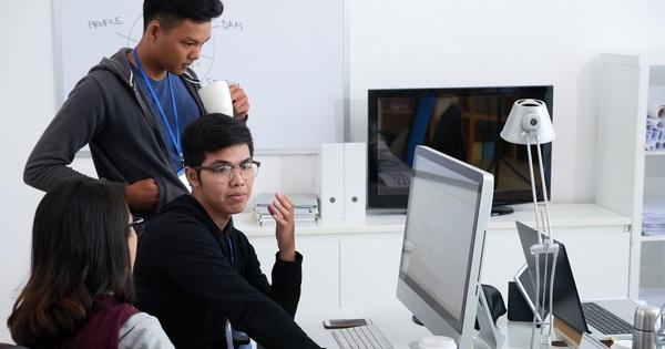 Nhu cầu tuyển dụng của ngành CNTT tăng gấp 4 lần
