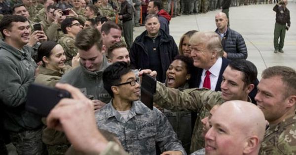 Mỹ và kế hoạch khiến NATO bất ngờ