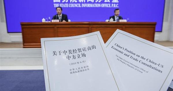 Trung Quốc công bố sách trắng về Covid-19, bác bỏ các vụ kiện cáo, bồi thường
