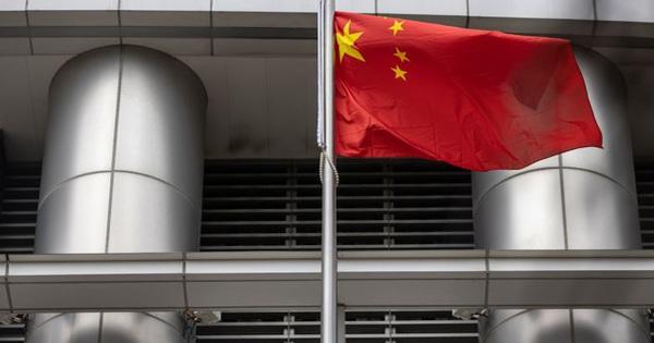 Moi tiền tài trợ của Mỹ, nhà nghiên cứu Trung Quốc sa lưới