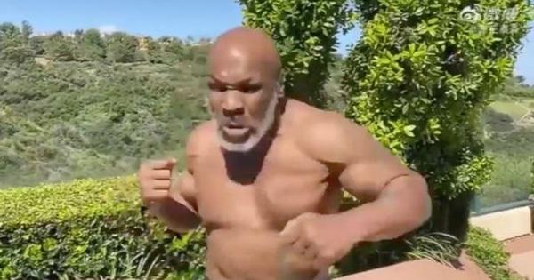 Không cho sống ảo cùng thần tượng, Mike Tyson suýt bị bắn