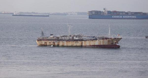Indonesia bắt 1 người Trung Quốc trong vụ thi thể đông lạnh trên tàu cá